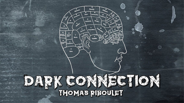 Dark Connection by Thomas Riboulet video DOWNLOAD