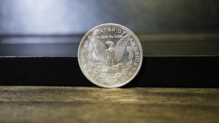 Morgan Silver Dollar Single Coin (Ungimmicked)