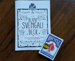 Blank Svengali by Kaymar Magic