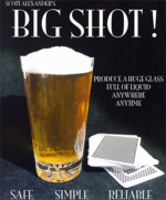 Big Shot by Scott Alexander