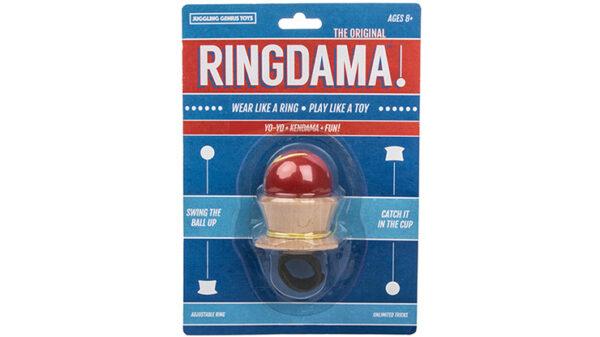 RingDama by Juggling Genius Toys