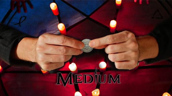 MEDIUM by Hugo Valenzuela