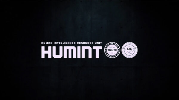 HUMINT by Phill Smith