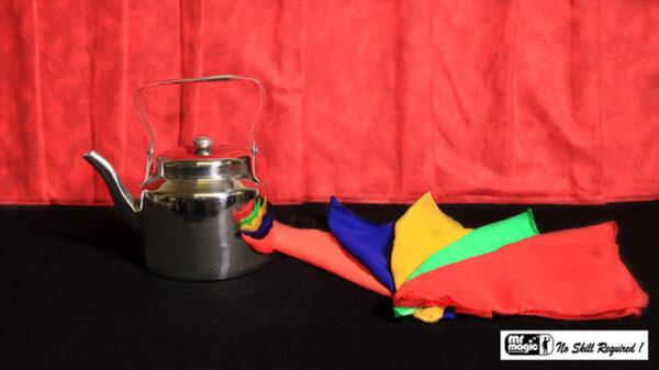 Magic Tea Pot (Economy) by Mr. Magic