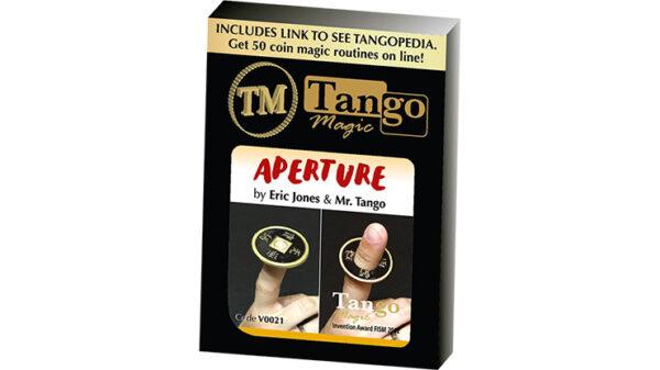 Aperture by Eric Jones and Tango Magic V0021