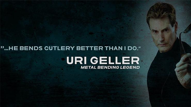 Liquid Killer by Morgan Strebler - DVD