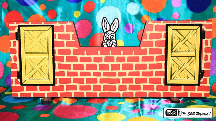 Run Rabbit Run Stage by Mr. Magic