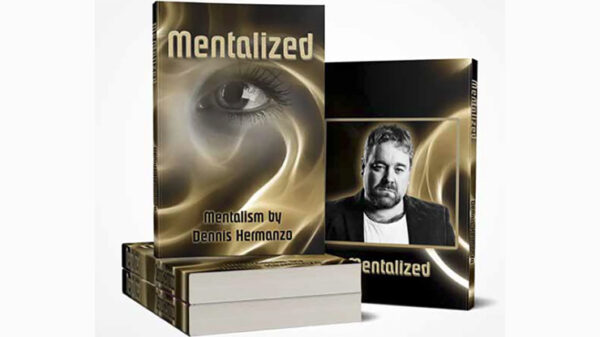 Mentalized by Dennis Hermanzo - Book