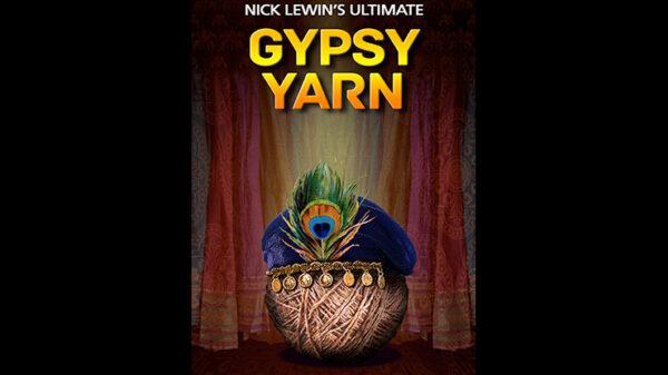 Nick Lewin's Ultimate Gypsy Yarn