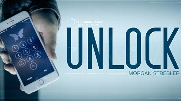 Unlock by Morgan Strebler - DVD