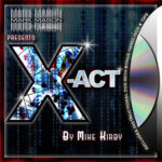 X-act (Red) by Mike Kirby