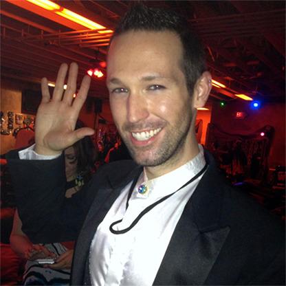 Nick Lewin's Ultimate Microphone Holder (Black)