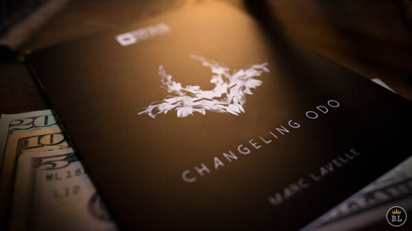 Changeling ODO by Marc Lavelle and Titanas Magic