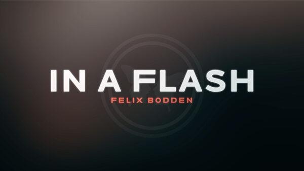 In a Flash (DIY) by Felix Bodden - DVD