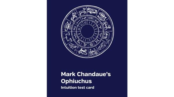 Mark Chandaue's Ophiuchus