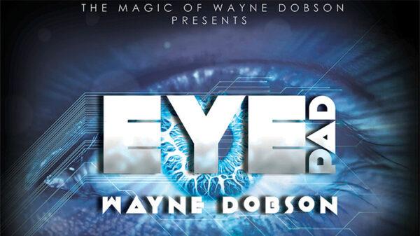 Eyepad by Wayne Dobson