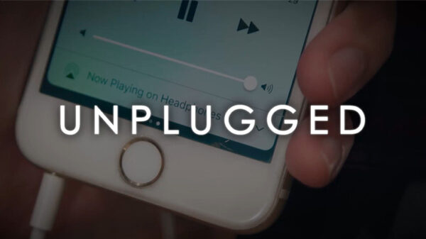 UNPLUGGED (2H) by Danny Weiser and Taiwan Ben