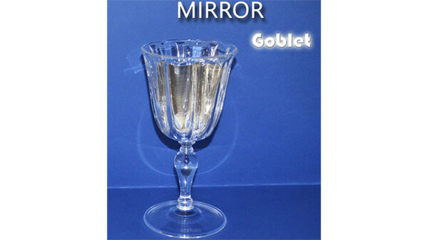 Mirror Goblet by Amazo Magic