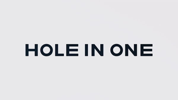 Hole in One by SansMinds Creative Labs - DVD