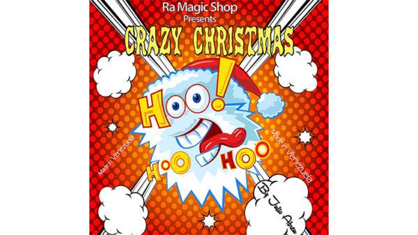 Crazy Christmas (Crazy Carrot Version) by Julio Abreu and Ra Magic