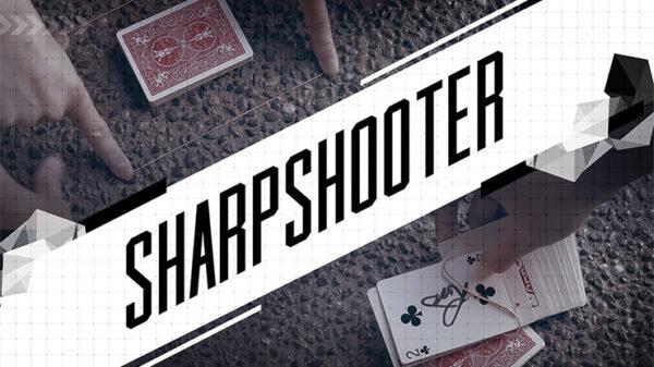 Sharpshooter by Jonathan Wooten - DVD