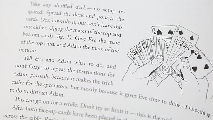 Scripting Magic Volume 1 by Pete McCabe - Book