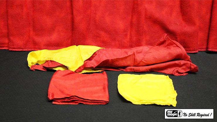 20th Century Silk by Mr. Magic