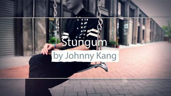 Magic Soul Presents Stungum by Johnny Kang