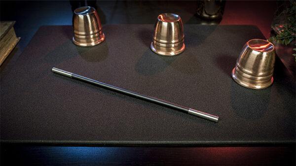 Standard Close-Up Pad 16X23 (Black) by Murphy's Magic Supplies