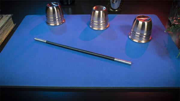 Standard Close-Up Pad 16X23 (Blue) by Murphy's Magic Supplies