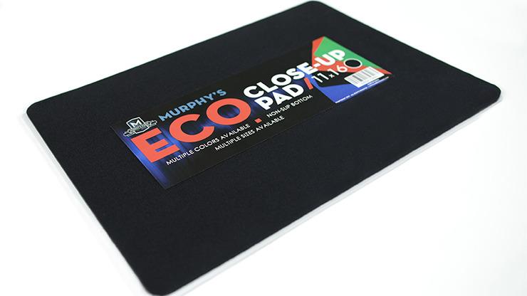 Economy Close-Up Pad 11X16 (Black) by Murphy's Magic Supplies