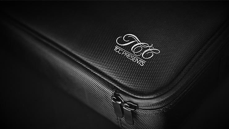 Close-Up Bag by TCC