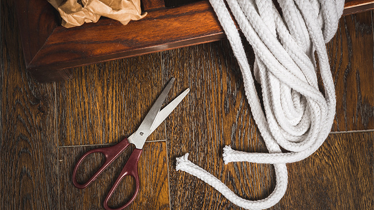 Professional Rope by TCC