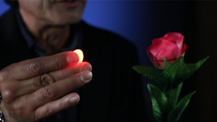 Rocco's Prisma Lites SOUND Pair (Magic/Red)