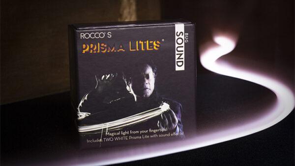 Rocco's Prisma Lites SOUND Pair (Bug/White)