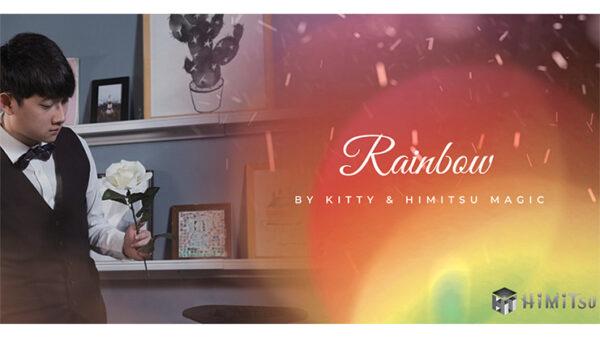 Rainbow by Kitty & Himitsu Magic