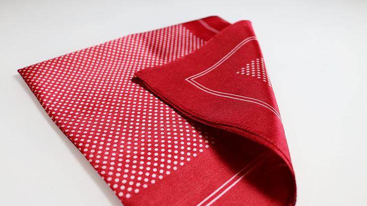 Syouma Silk (Red) by Tejinaya Magic