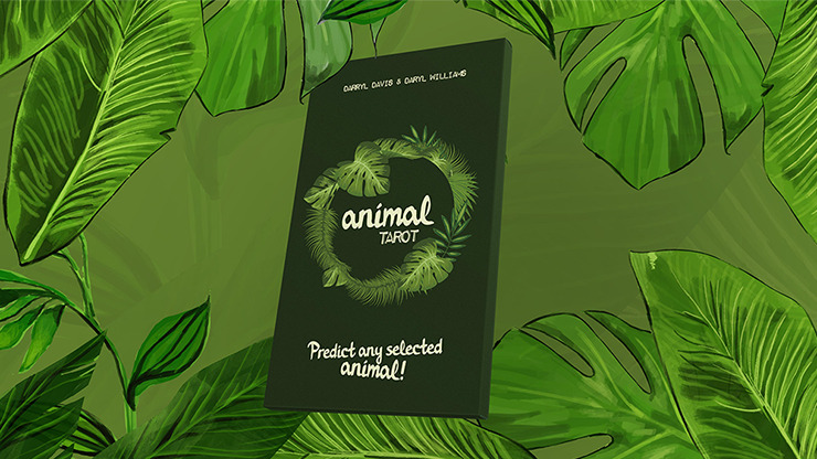 Animal Tarot by The Other Brothers