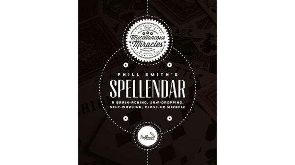Spellendar by Phill Smith