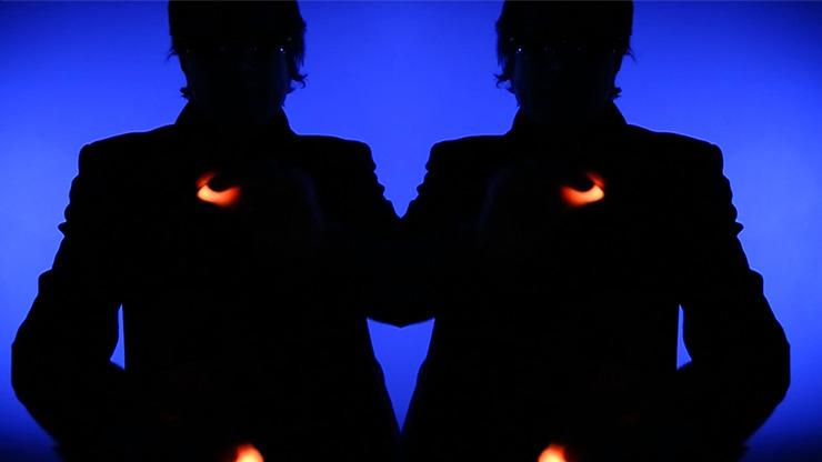 Rocco's SUPER BRIGHT Prisma Lites Pair (Red)