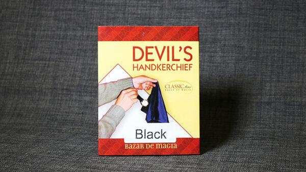 Devil's Handkerchief (Black) by Bazar de Magia