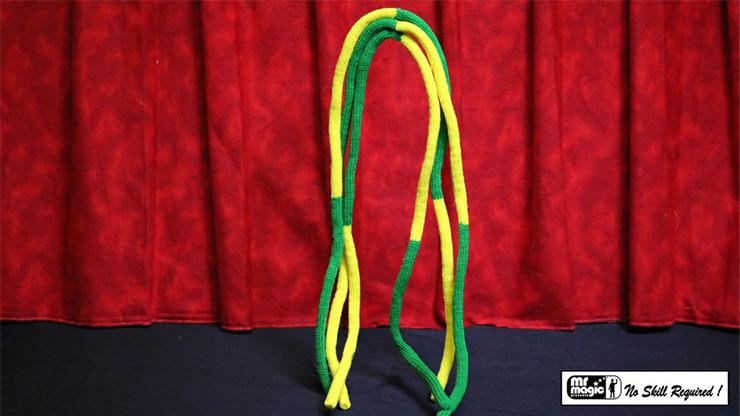 Sam's Super Ropes by Mr. Magic