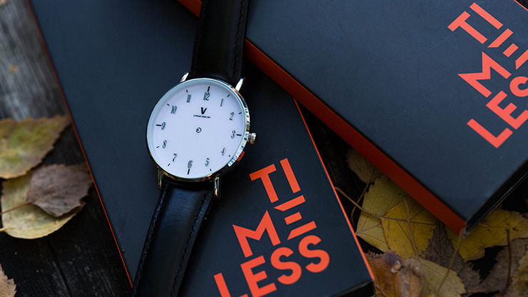 Timeless Deluxe Patriot by Liam Montier and Vanishing Inc