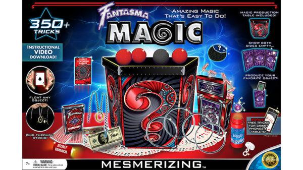 Mesmerizing Magic Set by Fantasma
