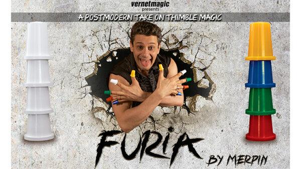 Furia by Merpin