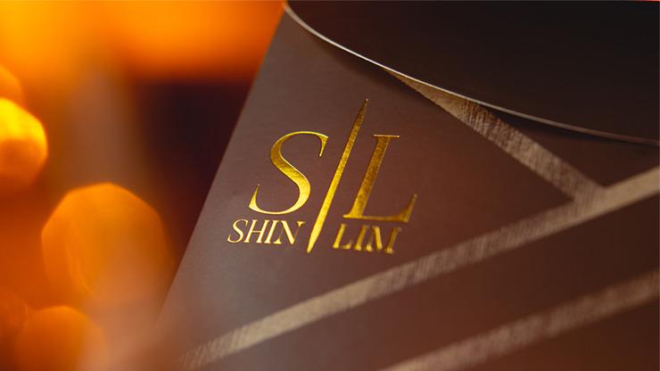 SERVANTE by Shin Lim