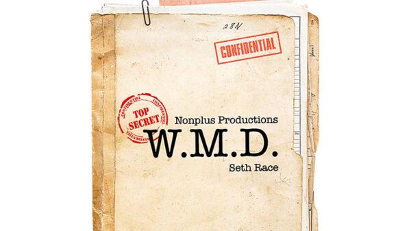 W.M.D. by Seth Race