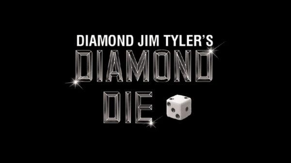 Diamond Die (1) by Diamond Jim Tyler
