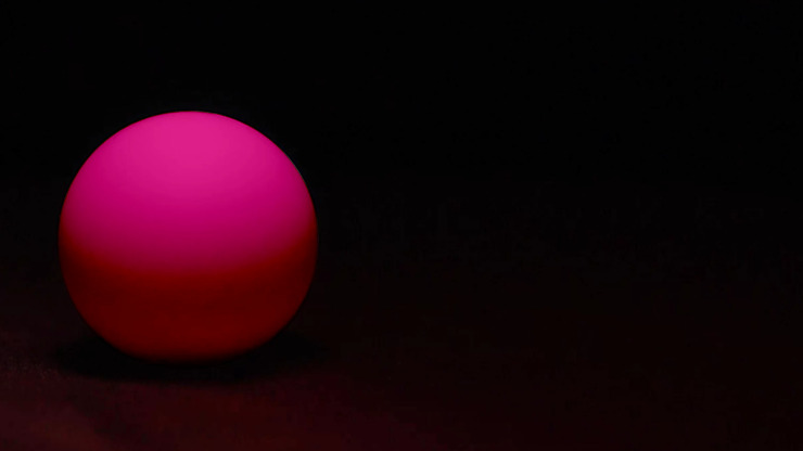 Perfect Manipulation Balls (1.7 Pink) by Bond Lee