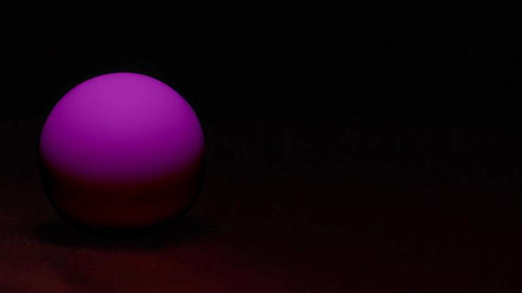 Perfect Manipulation Balls (1.7 Purple) by Bond Lee